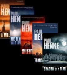 tears series 5 books