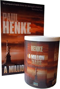 A Million Tears Mug 2