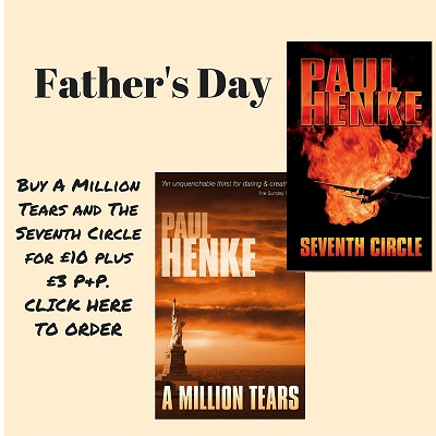 Father's Day Special wee